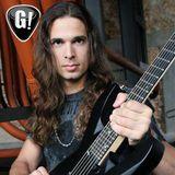 Kiko Loureiro of Angra Interview | Guitarhoo.com