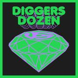 King Dom - Diggers Dozen Live Sessions (May 2018 London)