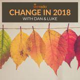 LSFM LIVE: Change in 2018