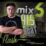 DJ Flash-Beat Mix at 6 (Best Of Hip Hop 2015)(DL Link In The Description)