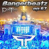 "PeeTee ""Bangerbeatz"" Episode 67 - Electro & House Dance Club Mix"