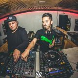 Wicho Coto B2B Nufio LIVE at In The Groove Guatemala March 2017
