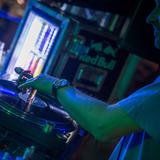 DJ Horse live at Cafe de la Ostrava February 2016 :: Part Two
