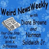 Weird News Weekly November 17 2016