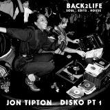 Jon Tipton - Disko Pt.1