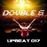 UpBeat 017 Mixed by Double 6