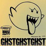 Kissy's House Party [61] w/ GHSTGHSTGHST @ Pioneer DJ Radio
