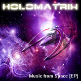 sevaDjhome - Holomatrix Mix ( Music From Space 2013 )