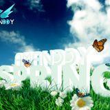 Amanddy - Spring (Electro edition)