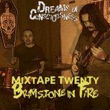 Mixtape 20: Brimstone In Fire