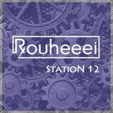 Ryouheeeei Station vol.12