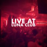 Live At Luna Club Kiel