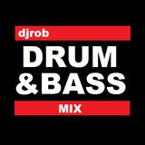 djrob's Drum & Bass Mix (15/04/2012)