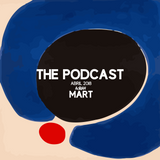 THE PODCAST Abril 2018 Adrian Mart