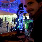 By The Rain  ''Alternative Dj Set at Hadra Trance festival (Lotus Stage)''