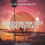 Club M.O.C. (Aired On MOCRadio.com 2-3-18)