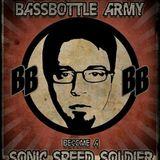 Bassbottle - Marzahn Banditoz Mix (06.11.2010)