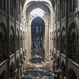 Notre Dame II dio (Radio Gerijatrija, 19.4.2019.)