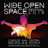 Wide Open Space Festival 2018
