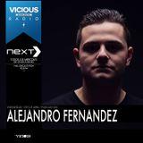 NEXT // Vicious Radio // Podcast 022 by ALEJANDRO FERNANDEZ