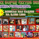 Mix Super Êxitos Portugueses 2014 Vo.3 by Dj.Discojo