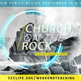 Church on the Rock: Passionate Worshipers (Clayton Keenon)
