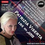 Patrizia Viserta Presents Madame Groove Evolution Live On HBRS 14 -11 - 17