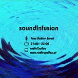 soundInfusion - 2017/09/08 - radioYpsilon