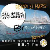 OPTIKAL GROOVE 21032019 feat DJ Skizz I Afronaut I Ghostface Killah I Tom Caruana I Soundspecies ...