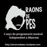 RAONS DE PES VOL.1 2014