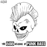 The 808 Reasons of Punk Bass (a.k.a Rebel Bass Massacre) [Mixed by K00gL04f]