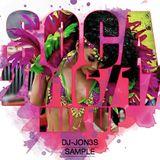 Soca 2016-17 MIX UP - DJ-JON3S