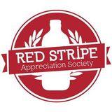 Red Stripe Appreciation Society - Programa 20