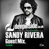 SANDY RIVERA (Exclusive Guest Mix)