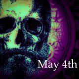 Hard Rock Hell Radio - Atom Heart Mutha - 4th May 2018