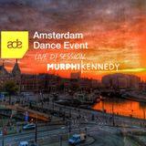 Live in Amsterdam @ ADE 2016
