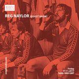 Reg Naylor: November '17