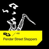 RA.450 Pender Street Steppers