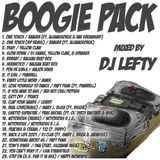 BOOGIE PACK -PROMOTION MIX-