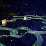 DJ 8b - 2013 - Infinite Spacetime Continuum Mix
