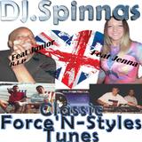 DJ Spinna's Classic Force & Styles Mix