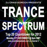 Trance Spectrum Episode 004