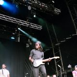 Field Day Radio 2013 - Geologist Special