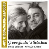 Groovefinder's Selection with Markus Kater on UWC-Radio - 8th June | New Fav Soulful House Tunes