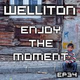 Welliton - Enjoy The Moment EP34 (Progressive Yearmix 2013 Part 1)