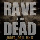 [ROTD_001] - Mr. X