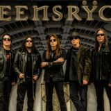 Queensryche's Michael Wilton on Good Morning Long Beach State
