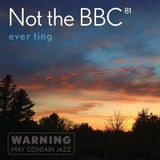 Not the BBC v81 - ever ting