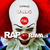 RapOrama vol.5 [LCPR045]