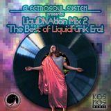 Electrosoul System - LiquiDNAtion Mix - The Best Of Liquidfunk Era 2